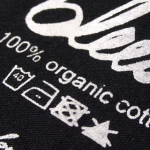 100% organic clothing