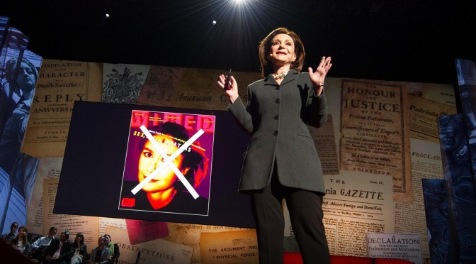 TED Talk by Sherry Turkle