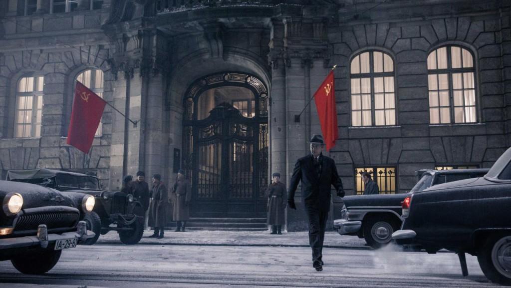 DreamWorks/20th Century Fox/Jaap Buitendijk