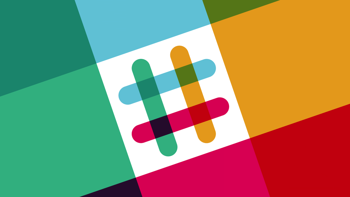Slack - Messaging App for Teams