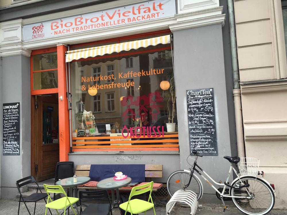 Oekotussi Berlin