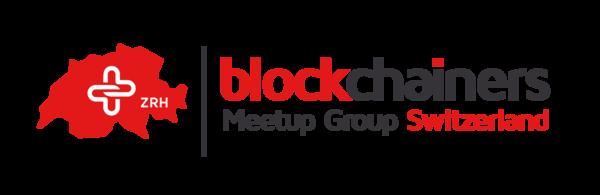Blockchain Meetup Switzerland